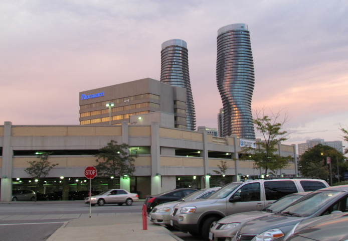 City Of Mississauga Ontario Part 4