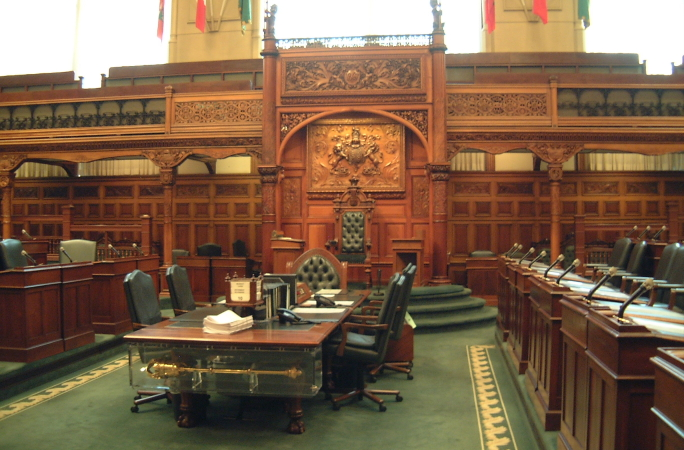LEGISLATIVE ASSEMBLY OF ONTARIO TORONTO PART 3