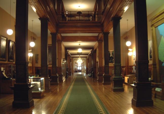 3rd Legislative Assembly of Ontario